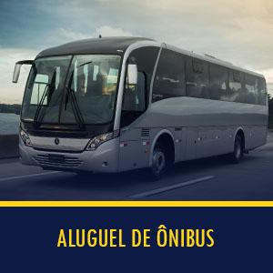 Alugar Ônibus em SP - Aluguel de Ônibus SP